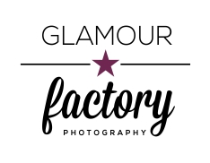 Glamour Factory Photography logo